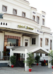 4 Star LUXURY and BOUTIQUE HOTEL